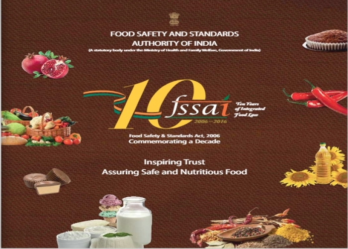 10 years of Integrated Food Law